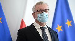 Prezydent Poznania Jacek Jaśkowiak nie ma złudzeń ws. komisji ds. pedofilii
