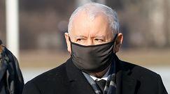 Jarosław Kaczyński ostro skrytykowany. Radosław Sikorski nie miał litości