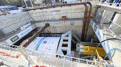 Tunel pod Świną na wakacje 2022? Minister przedstawił plan