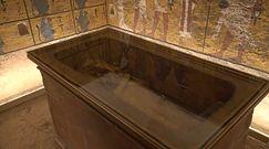 Grób Nefertiti. Naukowcy są podekscytowani odkryciem