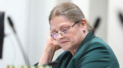 """Krystyna Pawłowicz w ogniu krytyki. Polityk Porozumienia mówi o """"ataku na dziecko"""""""