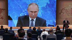 Biden uderzył w Putina. Płk Faliński mówi, w co gra Rosja