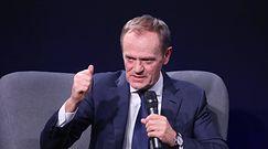 Rzecznik rządu o Donaldzie Tusku. Riposta Marcina Kierwińskiego