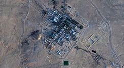 Izrael rozbudowuje centrum jądrowe. Chcieli utrzymać to w ścisłej tajemnicy