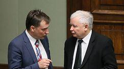 """Były szef MSZ: """"Ludzie Ziobry mają Kaczyńskiego za zdrajcę"""""""