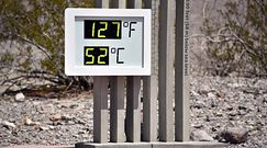 Padł nowy rekord temperatury na Ziemi. Naukowcy ostrzegają przed skutkami zmiany klimatu