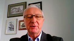 Szczepienie na COVID w Rzeszowie. Jednoznaczna ocena prof. Wysockiego