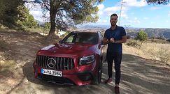 Mercedes GLB - wiemy już, po co Mercedesowi ósmy kompakt