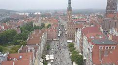 Wzrost poziomu Morza Bałtyckiego. Naukowcy o dramatycznych prognozach dla Gdańska