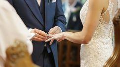 Limit do 25 osób na weselach. Ekspert: to nie są luzowania dla branży ślubnej