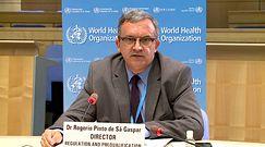 Światowy Dzień Zdrowia. WHO alarmuje o skutkach pandemii i szczepionce