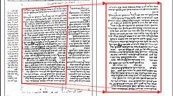 Biblijne zwoje znad Morza Martwego. Sensacyjne odkrycie naukowców