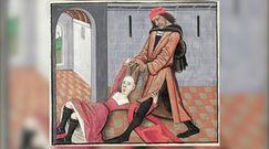 Gwałty w średniowieczu. Zobacz, jak było naprawdę