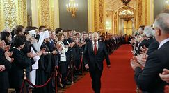 Putin będzie jak car Rosji? Miller ocenił zmiany na Wschodzie