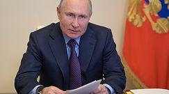 """Putin zrobił ruch przeciw Ukrainie. Były szef MSZ: """"Są 3 scenariusze"""""""