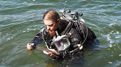 Niezwykłe znalezisko w jeziorze Lednica. Nurkowie znaleźli skarby sprzed tysiąca lat
