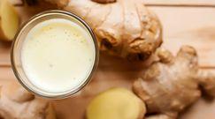 7 powodów dla których warto pić sok z imbiru