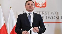 Radosław Sikorski poparł Zbigniewa Ziobro. Niezwykła sytuacja