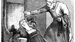 Przemoc seksualna w średniowieczu