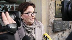 Rosja odpowiedzialna za zdjęcie Ewy Kopacz ze Smoleńska? Radosław Fogiel komentuje