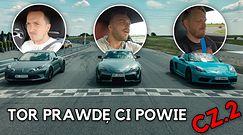 Porsche, Toyota, Alpine - tor ukazał prawdę. Nie wszystko poszło jak chcieliśmy.