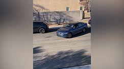 Problem z równoległym parkowaniem. Nie uwierzysz, co stało się na końcu