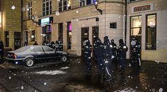 """""""Wesele podziemne"""". Trwają naloty policji. Kary niezwykle wysokie"""