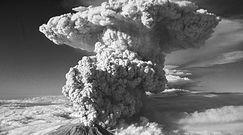 Erupcja wulkanu St. Helens. Tykająca bomba od 40 lat