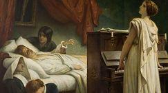 Śmierć Fryderyka Chopina. Jego ostatnia prośba była szokująca