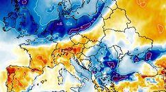Zima jeszcze przepędzi wiosnę. Nowa pogoda z IMGW