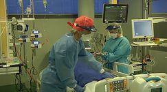 Koronawirus we Włoszech. Niepokojąca sytuacja w Bergamo równo po roku