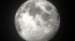 Księżyc niczym Gwiazda Śmierci. Ambitny projekt NASA
