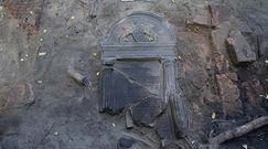 Cmentarz Żydowski w Warszawie. Niezwykłe odkrycie sprzed 80 lat