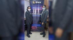 NASA potwierdziła odkrycie uczennic z Indii. Nowa asteroida jest w pobliżu Ziemi