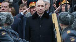 """""""Putin ma złe zamiary"""". Komorowski przejrzał prezydenta Rosji"""