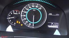 Suzuki Ignis 1.2 DualJet SHVS 90 KM (MT) - acceleration 0-100 km/h