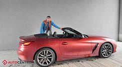 BMW Z4 - lepsze niż Supra?
