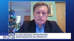Prof. Balcerowicz: naśladowanie Zachodu w polityce pieniężnej to wyraz nieroztropności lub oportunizmu