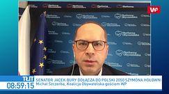 Dobitny sondaż dla KO. Komentarz Michała Szczerby