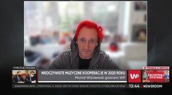 """Michał Wiśniewski wciąż kontrowersyjny? """"Ten mit powinien już dawno prysnąć"""""""