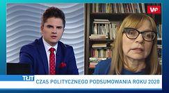 To był rok Jarosława Kaczyńskiego? Prof. zwraca uwagę na istotną kwestię
