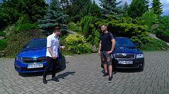 545 KM w dwóch Octaviach RS?! Porównanie generacji