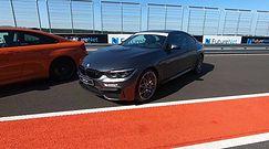 200 km/h w mieście legalnie?! BMW Driving Experience