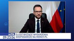 """Wiceminister tłumaczy konflikt wokół budżetu UE. """"Jesteśmy w pełni transparentni"""""""