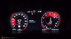 Volvo S60 2.0 T5 250 KM (AT) - acceleration 0-100 km/h