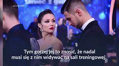 """""""Taniec z gwiazdami"""": byli parą w życiu i na parkiecie"""