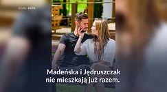 Sylwia Madeńska i Mikołaj Jędruszczak mają kryzys, ale muszą razem tańczyć