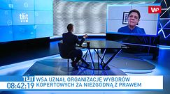 Mateusz Morawiecki złamał prawo? Beata Szydło jednoznaczne oceniła decyzję premiera