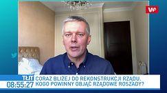 Rekonstrukcja rządu. Tomasz Siemoniak: MON i wojsko są w dryfie