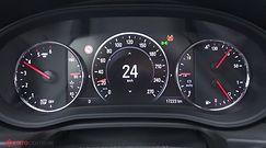 Opel Insignia Sports Tourer GSi 2.0 BiTurbo CDTI 210 KM (AT) - acceleration 0-100 km/h